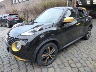 Nissan Juke Connect Edition 2016/6